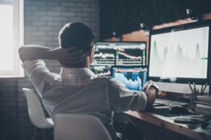 investissement dans la bourse