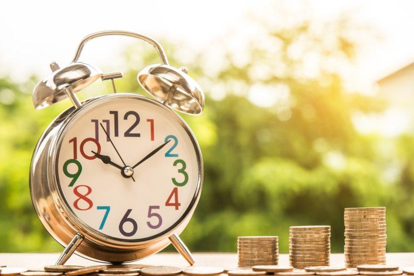 Délai d'obtention du crédit à la consommation