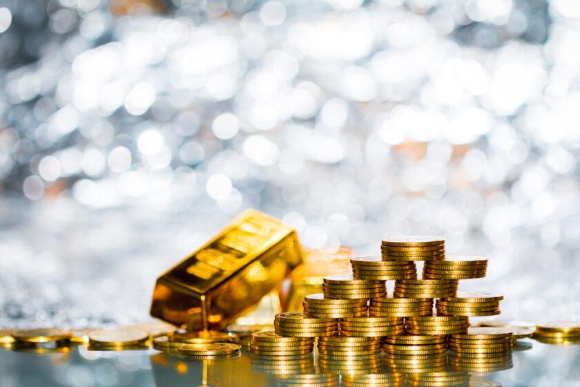 L'achat et la vente d'or en France et à Mantes-la-Jolie